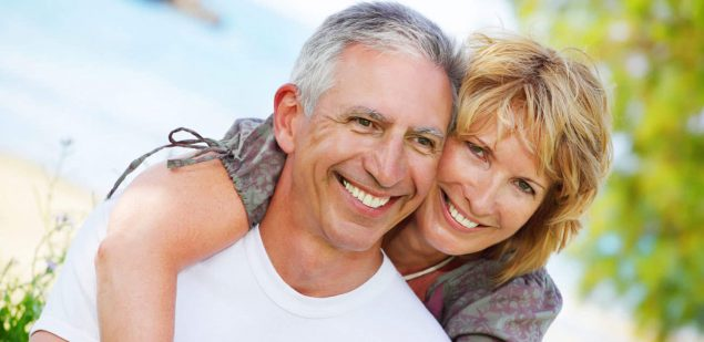 Wills & Trusts happy-couple Estate planning Direct Wills Shoreham-by-Sea